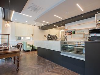 Ideazione progettazione e realizzazione ristoranti bar e gelaterie