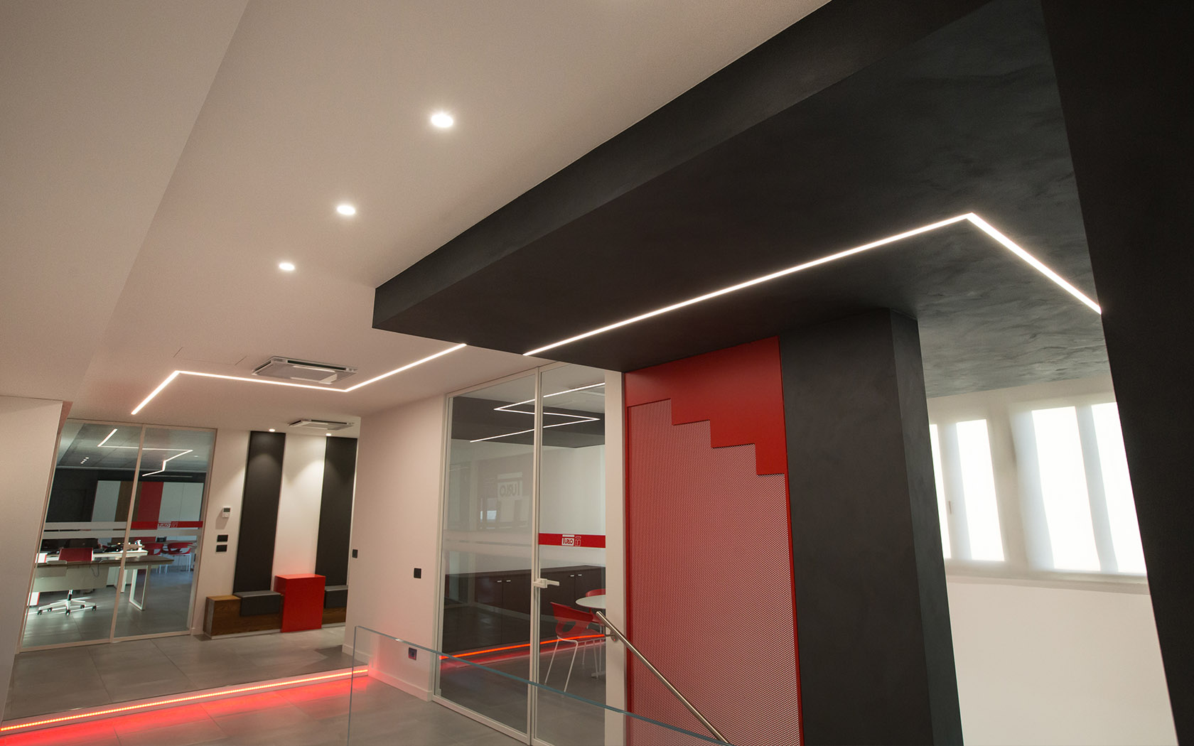 Terdesign studio di progettazione di interni interior design for Aziende di design